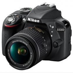 Digitálny fotoaparat Nikon D 3300