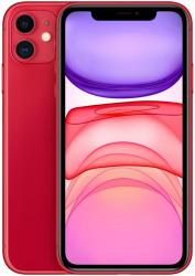 Apple iPhone 11 128GB Red  + VYHRAJ PEUGEOT 208