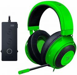 Razer Kraken Tournament Edition Green  + online video služba otta na 2 mesiace