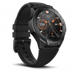 TicWatch S2 Midnight/Black   + online video služba otta na 2 mesiace