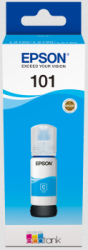 Epson 101 Cyan Ink Container 70ml L41xx/L61xx