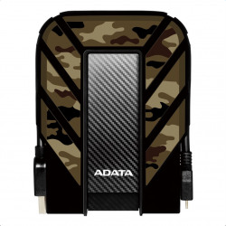 ADATA HD710MP 1TB Military  + VYHRAJ PEUGEOT 208