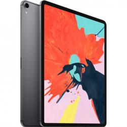 "Apple iPad Pro 12.9"" Wi-Fi + Cellular 256GB Space Gray"