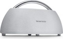 Harman Kardon GO+PLAY biely