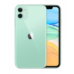 Apple iPhone 11 64GB Green  + VYHRAJ PEUGEOT 208