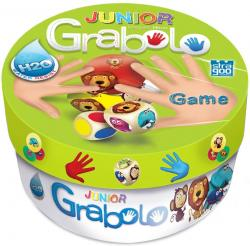 Bonaparte Grabolo junior