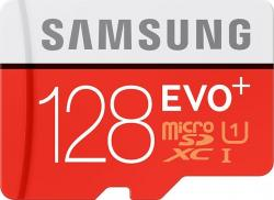 Samsung 128 GB EVO Plus
