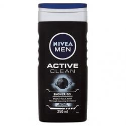 Nivea Men Active 250ml