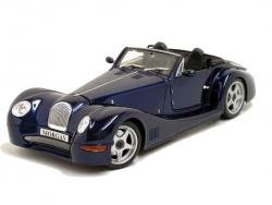 Bburago Morgan Aero 8 1:18 Gold