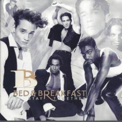 BED & BREAKFAST-STAY TOGETHER