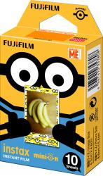 Fujifilm Instax Mini FILM 10 Minion DMF