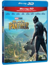 Black Panther (2BD)
