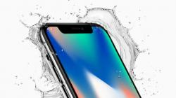 Apple iPhone X 64GB Space Gray