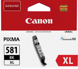 Canon CLI-581 XL black