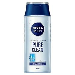 Nivea MEN Pure Clean 250ml