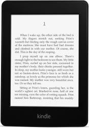 Amazon Kindle Paperwhite 3 WiFi 4GB