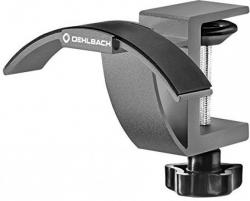 Oehlbach Alu Style T1 Table mount anthracite