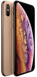 Apple iPhone XS 64GB zlatý