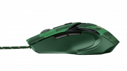 Trust GXT 101D Gav Optical Gaming-junglle camo