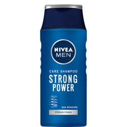 Nivea FM Strong Power 250ml