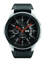 Samsung Gear Watch SM-R800NZS, Silver