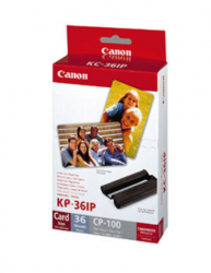 Canon KP-36IP papier + ink (36ks/148 x 100mm)