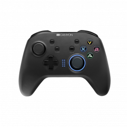 Canyon Wireless Gamepad 4v1 - PC, Android, PS3, Switch