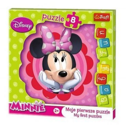 Trefl Baby fun Minnie