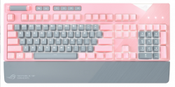 Asus ROG Strix Flare Mechanical Pink
