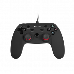 Canyon Gamepad PS4