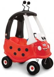 Little Tikes Autíčko Cozy Coupe Lienka