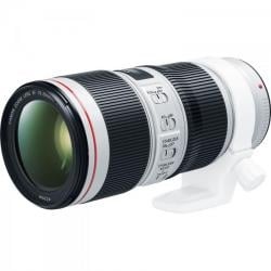 Canon EF 70-200 mm f/4L IS II USM +130€ Cashback