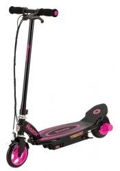 RAZOR POWER CORE E90 Pink  + VYHRAJ PEUGEOT 208