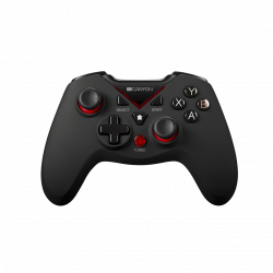 Canyon Gamepad 4v1