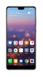 HUAWEI P20 64GB Twilight + osobná váha 02452542 + fitness náramok 02452556 AW61 Color Band A2