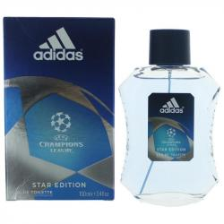 Adidas Champions League Star 100ml