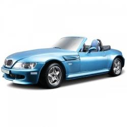 Bburago BMW M Roadster KIT 1:24