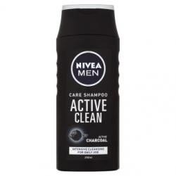 Nivea FM Active Clean 250ml