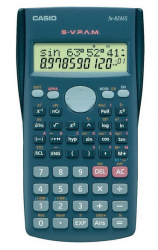 Casio FX82MS
