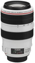 Canon EF 70-300mm f/4-5.6L IS USM CASHBACK 175€