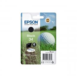 Epson 34 black 6.1ml - 350str.