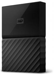 Western Digital My Passport 1TB čierny