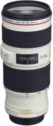 Canon EF 70-200mm f/4L IS USM CASHBACK 150€