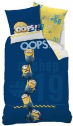 Minion Oops