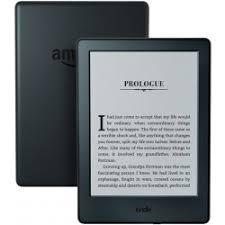 Amazon Kindle WiFi (2016) 8.gen Sponzorovana