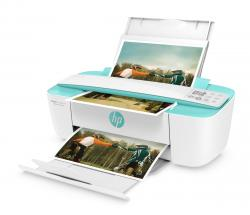 HP DeskJet Ink Advantage 3785 All-in-one + Pastelky a Antistresové Omalovánky za cent