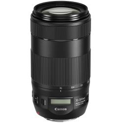 Canon EF 70-300mm f/4-5.6 IS II USM + 55€ CASHBACK + 100€ Cashback
