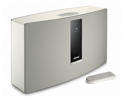 BOSE SoundTouch 30 III biely