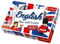 Trefl Play and Learn - English