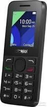 Alcatel ALCATEL 1054D Charcoal Grey